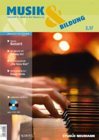 Heft 3.17 Thema: Konzert