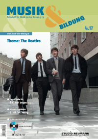 Heft 4.17 Thema: The Beatles