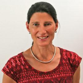 Bettina Ohligschläger