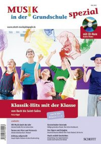 Unterrichtsmaterialien Grundschule