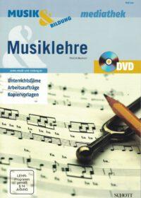 Mediathek Musiklehre