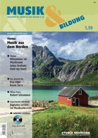 Heft 1.19 Thema: Musik aus dem Norden