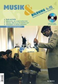 Heft 4.15 Thema: Musik und Politik
