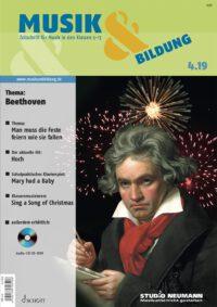 Heft 4.19 Thema: Beethoven
