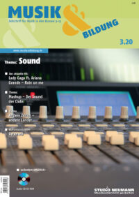 Heft 3.20 Thema: Sound