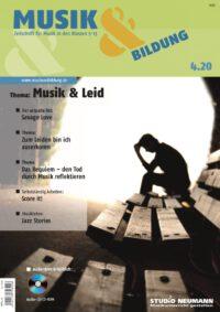 Heft 4.20 Thema: Musik & Leid
