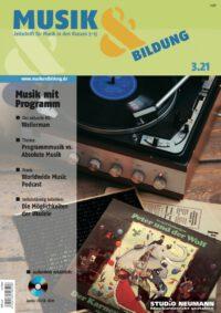 Heft 3.21 Thema: Musik mit Programm